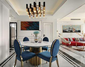 100平米三室三厅其他风格餐厅效果图