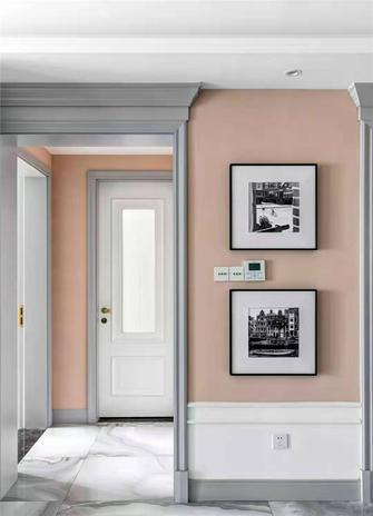 90平米三室两厅美式风格走廊图片大全