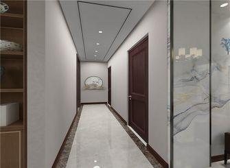 10-15万120平米三室两厅新古典风格走廊装修案例