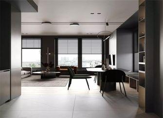 50平米一室一厅现代简约风格餐厅装修图片大全