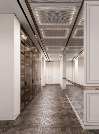 140平米四其他风格走廊图