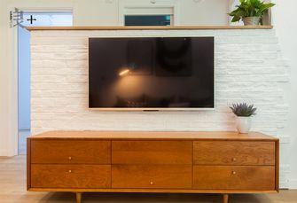 10-15万40平米小户型新古典风格客厅效果图