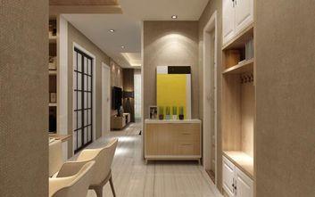 90平米现代简约风格储藏室装修图片大全