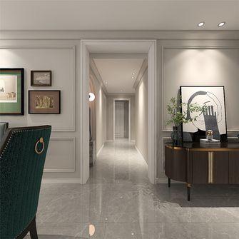 140平米四室两厅美式风格走廊效果图