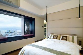 140平米复式其他风格卧室装修案例