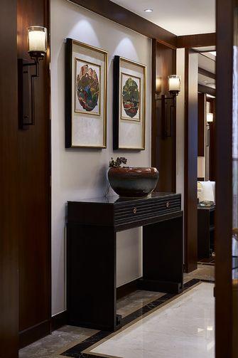 140平米三室两厅中式风格其他区域装修图片大全