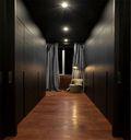 60平米公寓混搭风格走廊图