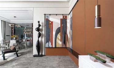 140平米三室两厅东南亚风格客厅效果图