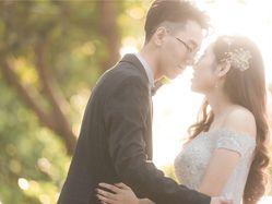 定格印象婚礼跟拍摄像工作室(海珠店)