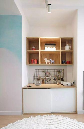 40平米小户型宜家风格储藏室图