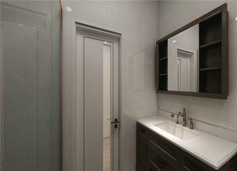 50平米美式风格卫生间装修图片大全