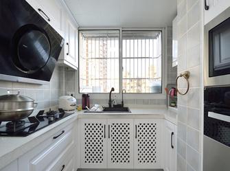 130平米三欧式风格厨房装修效果图