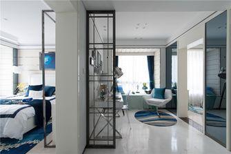 110平米三室两厅其他风格书房设计图
