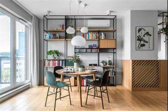 110平米公寓欧式风格客厅欣赏图