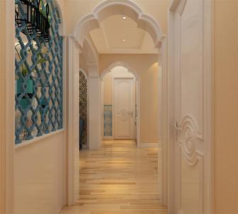 120平米地中海风格走廊装修案例