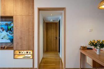 70平米日式风格走廊图片大全