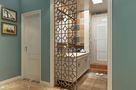 110平米三室两厅地中海风格走廊效果图