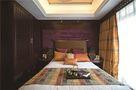 80平米一室两厅东南亚风格卧室图片大全