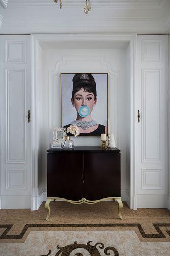110平米四室一厅新古典风格其他区域欣赏图