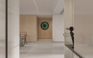 100平米三室一厅日式风格走廊装修图片大全