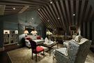 豪华型140平米四室三厅新古典风格阁楼图片