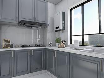 130平米三宜家风格厨房装修案例