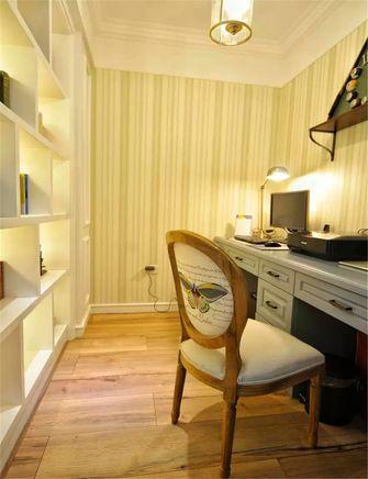 120平米三室一厅美式风格梳妆台欣赏图