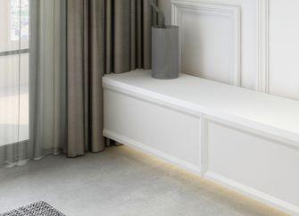 110平米四室两厅现代简约风格阳台图片