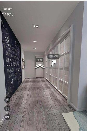 140平米复式其他风格走廊装修案例