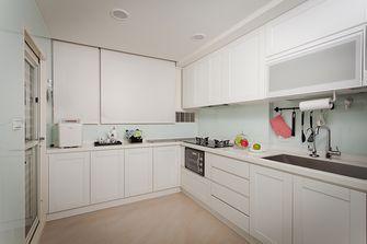 90平米四室两厅宜家风格厨房欣赏图