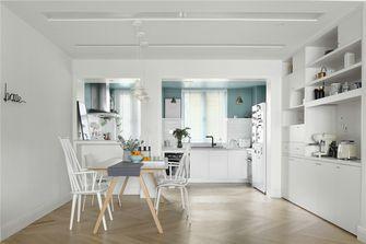 140平米四室两厅北欧风格其他区域图