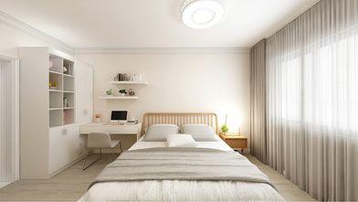 60平米公寓宜家风格卧室图
