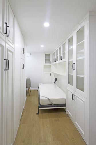 110平米四室两厅美式风格玄关装修案例