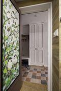 130平米三室两厅美式风格储藏室图片大全