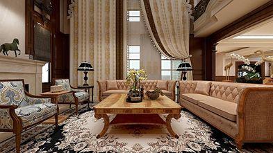 新古典风格客厅图片大全