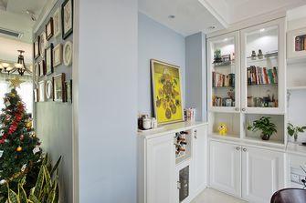 富裕型120平米三室两厅美式风格储藏室图