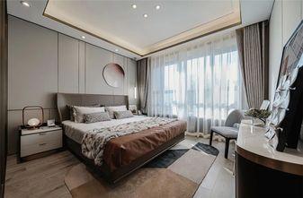 130平米三室两厅其他风格卧室效果图
