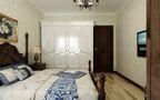 5-10万90平米欧式风格卧室图片大全