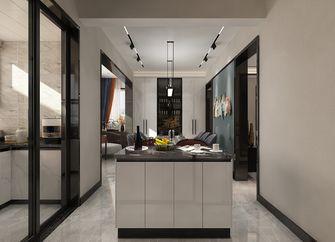 130平米四室两厅中式风格厨房图