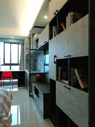 30平米以下超小户型美式风格厨房欣赏图