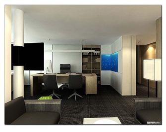 140平米其他风格客厅装修效果图