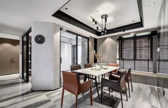 120平米四室一厅其他风格餐厅图