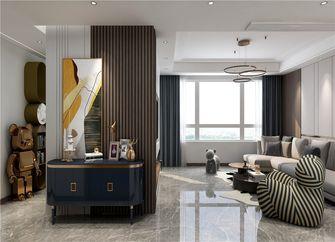 100平米三室五厅其他风格走廊装修效果图