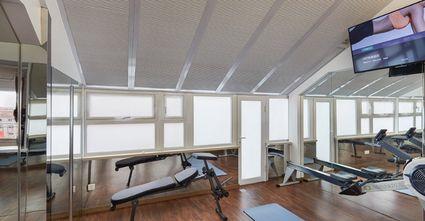 100平米三其他风格健身室欣赏图