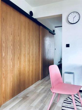 40平米小户型现代简约风格走廊效果图