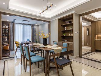 20万以上130平米三室两厅其他风格餐厅效果图