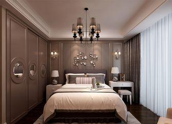 5-10万140平米四室四厅欧式风格卧室图片大全