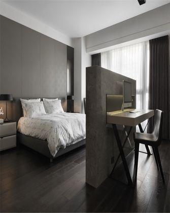 90平米三室一厅北欧风格梳妆台图片大全