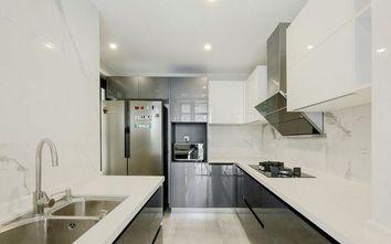 90平米宜家风格厨房装修效果图