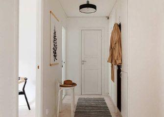 50平米小户型北欧风格走廊装修图片大全
